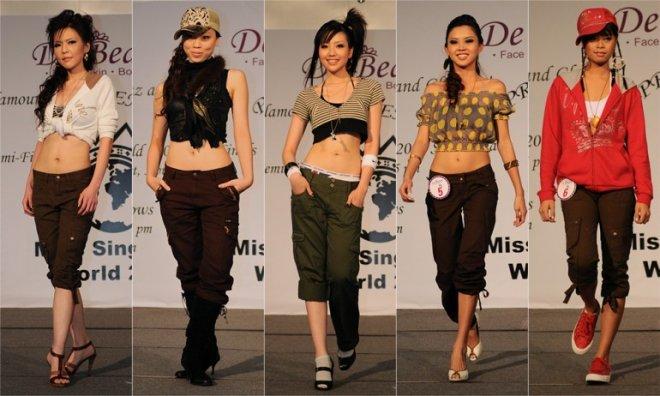 Правильно подбираем индивидуальные стили одежды