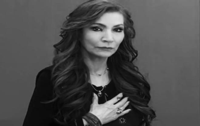 Умерла Джуна Давиташвили