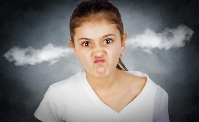 Агрессивный ребенок - почему он такой