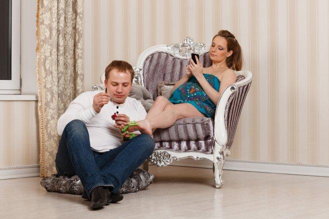 Можно ли сидеть беременным нога на ногу