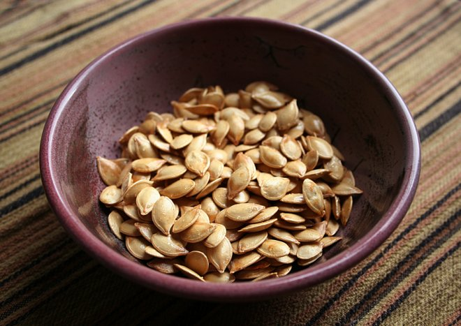 Как замачивать семена кабачков