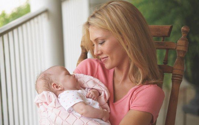 Новорожденный плохо спит: рекомендации
