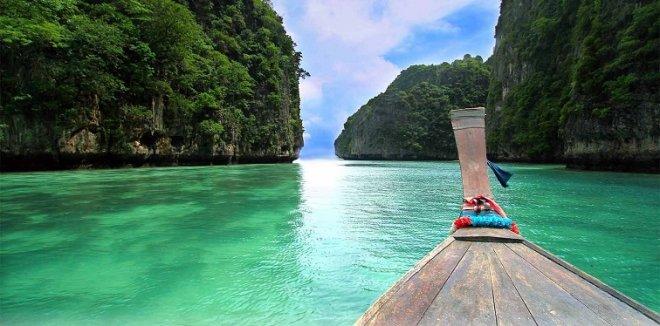 Тайландский Пхукет: что, где, когда