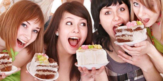 Как отмечают международный день торта