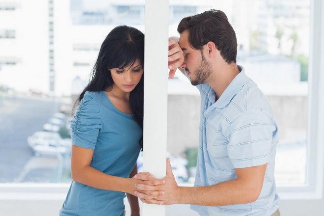 Как восстановить отношения между мужчиной и женщиной, после свершившегося предательства женщины?