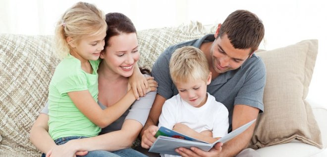 Советы о правильном воспитании ребенка