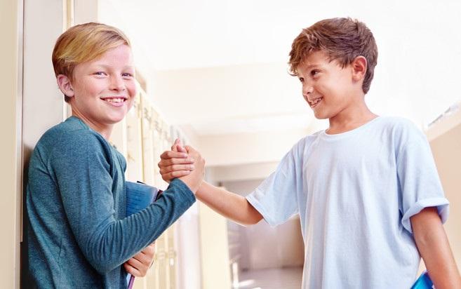 Правила приличия, которым необходимо научить своих детей