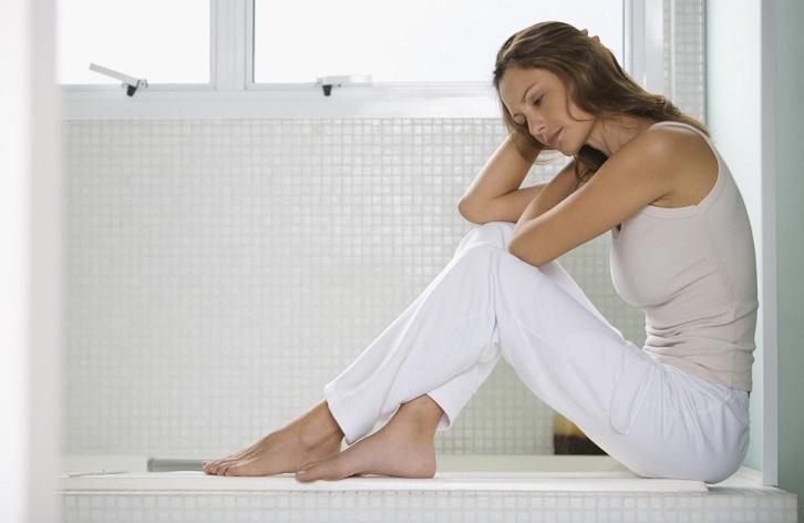 Причины водянистых выделений у женщин