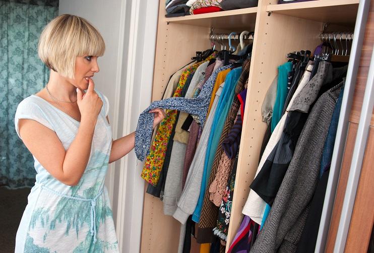 Обновляем гардероб к осеннему сезону