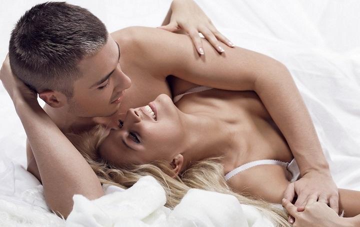 Что предложить мужчине разнообразить в сексе