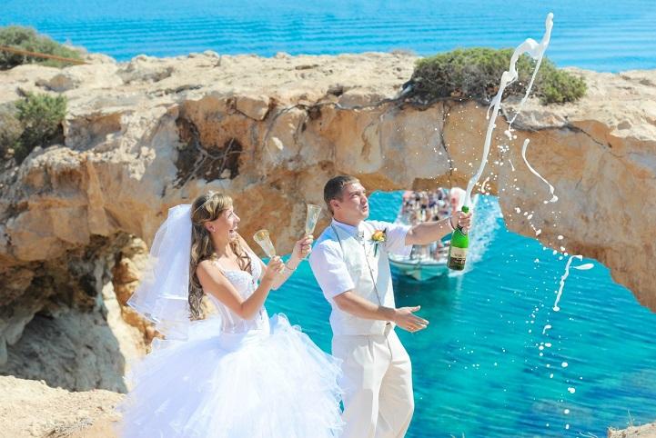 Лучшие страны, для празднования свадебного торжества
