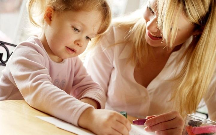 Золотые правила воспитания ребенка