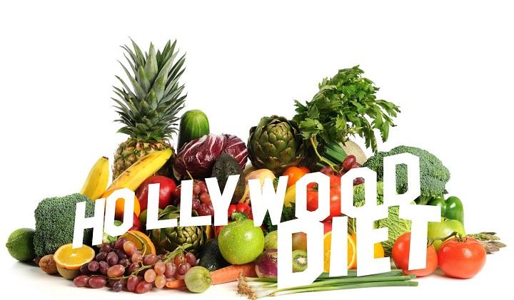 Рекомендации по похудению при помощи голливудской диеты