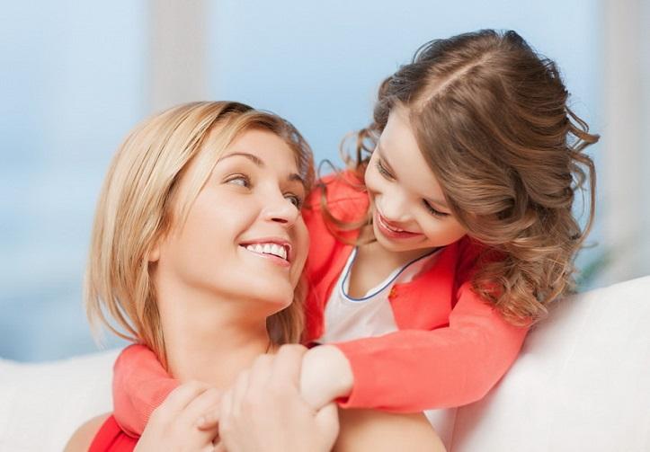 Как стать другом своему ребенку?