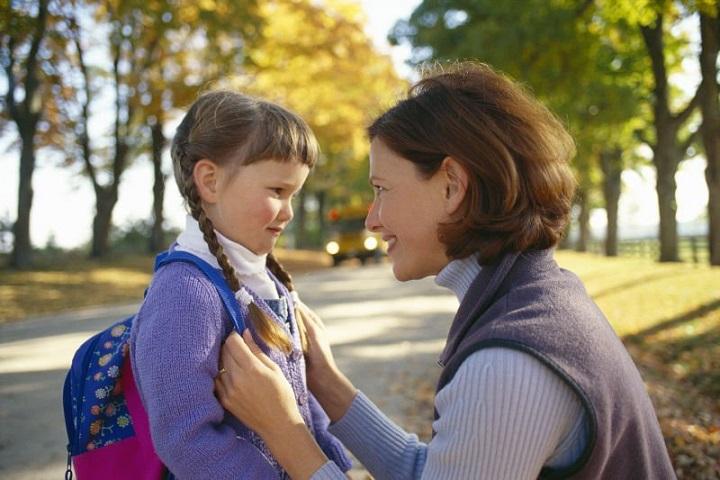 Психологическая подготовка ребенка перед школой