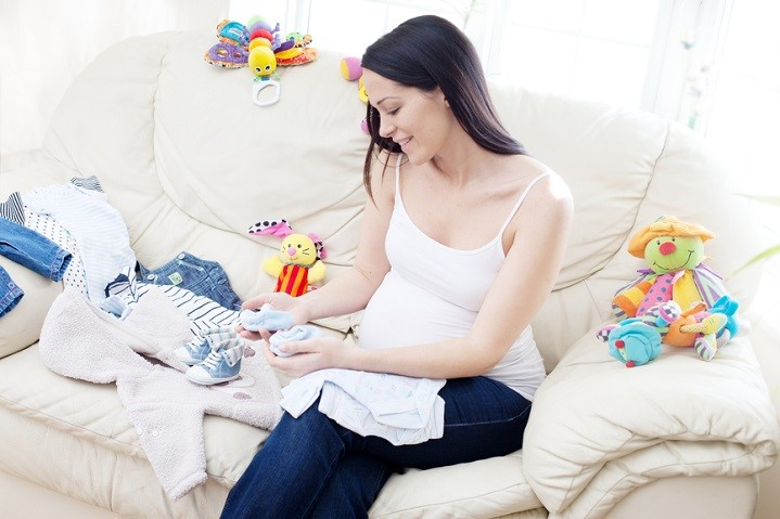 Готовим дом к приезду  малыша: о чем cтоит позаботиться еще до родов