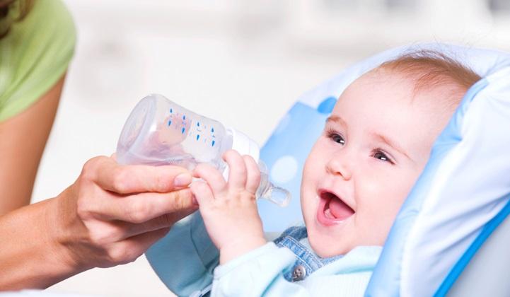 Достаточно ли воды пьют  ваши дети?