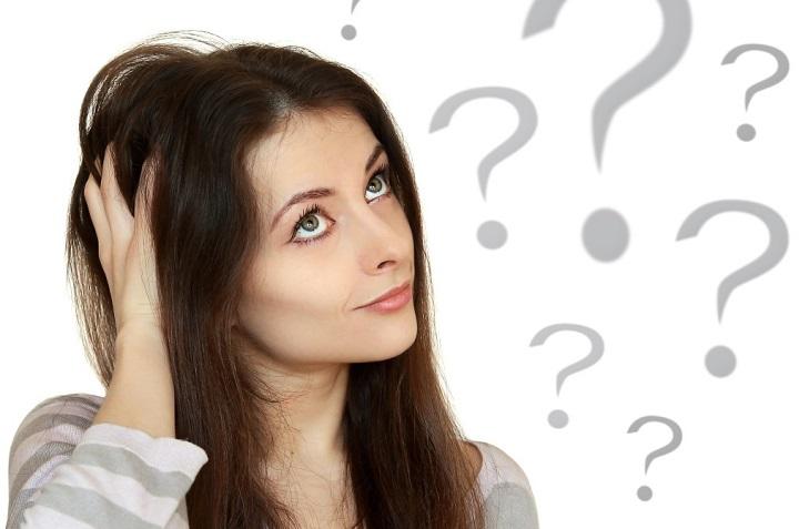Вопросы о красоте и ответы на них, которые волнуют каждую девушку
