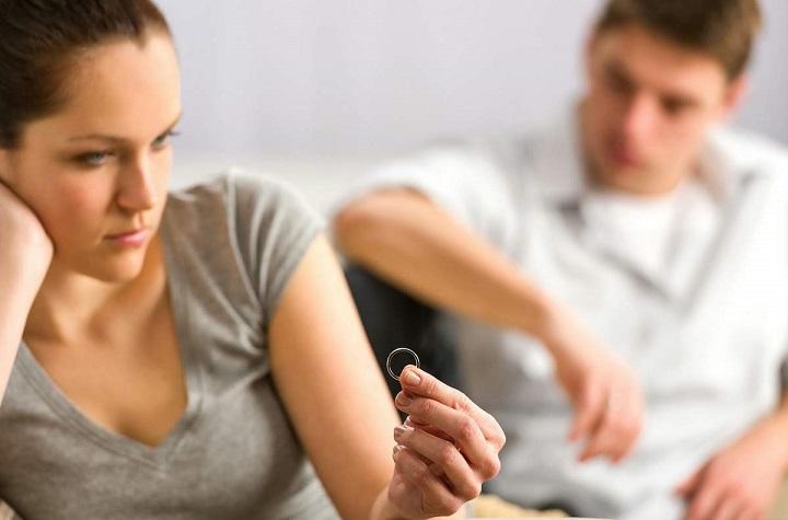 Как можно пережить развод?