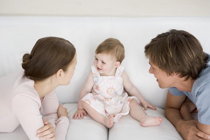 Приемный ребенок: как вынести тему на обсуждение