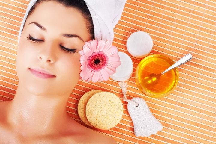 Медовые секреты для красоты вашей кожи