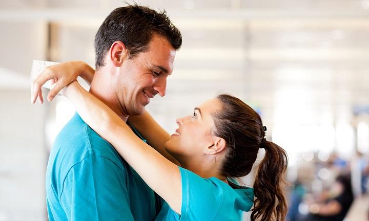 Отношения - это 7 чувств, кроме любви