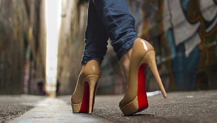 Ах, какие ножки! Выбор обуви