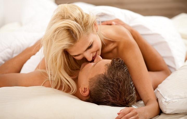 Секс: о чем не стоит говорить в постели?