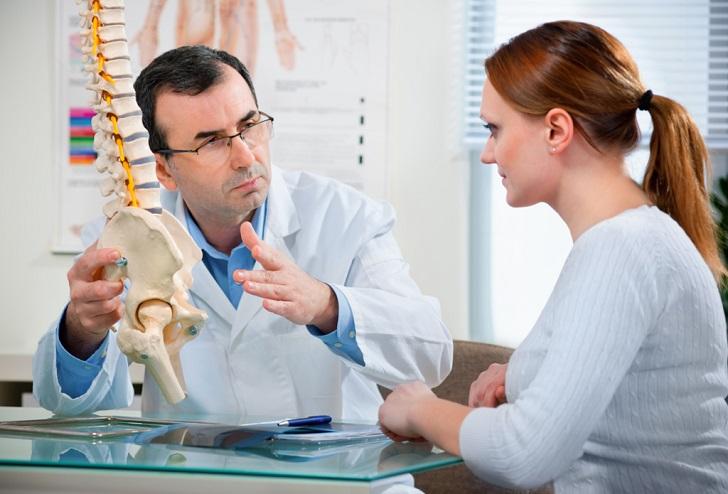 Болезнь - невидимка: остеопороз