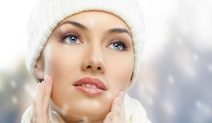 Правила ухода за кожей в холодное время года