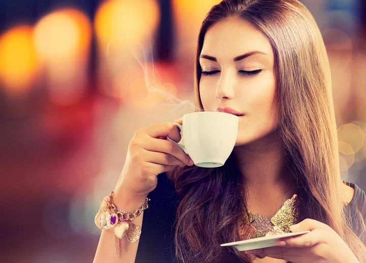 Зачем человеку кофеин