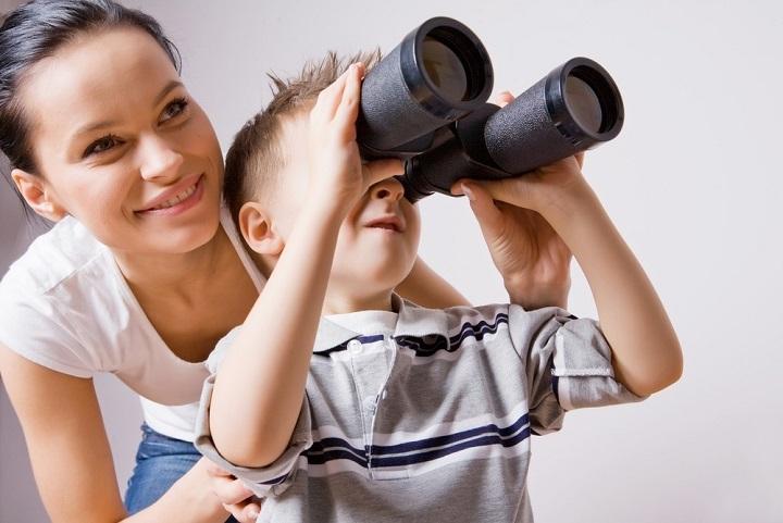 Как вырастить ребенка без отца