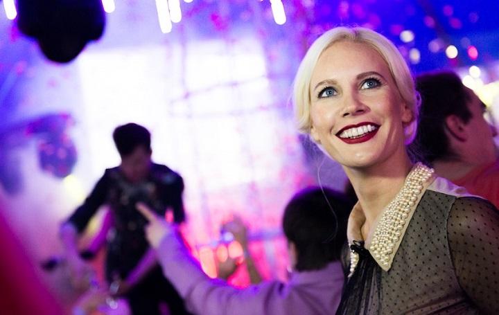 Снова в деле: Летучая Елена вернется на шоу «Ревизорро»