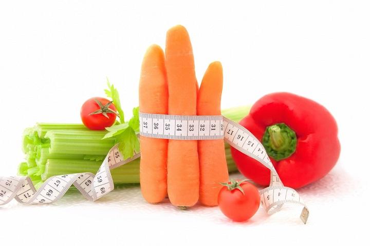 6 супер - продуктов, способствующих сжиганию калорий