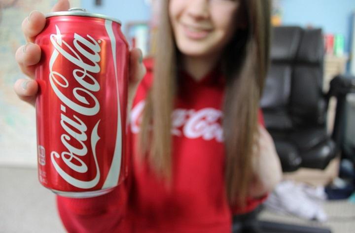 Напитки типа «Coca-cola» и их влияние на здоровье