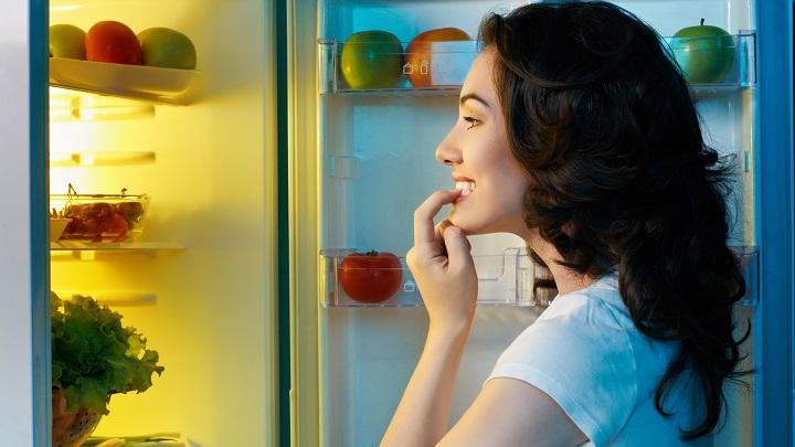 Какие продукты нельзя кушать вечером на ночь