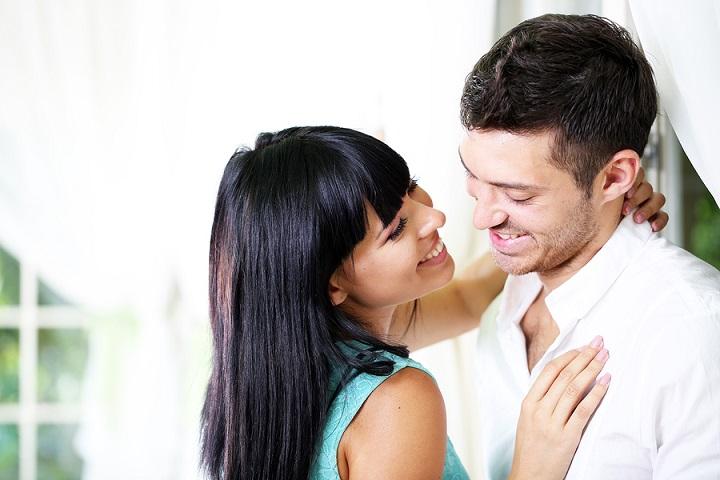Как дать понять парню, что он тебе нравиться, и что делать потом