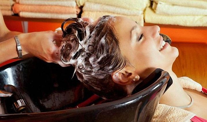 Декапирование волос. Что это?