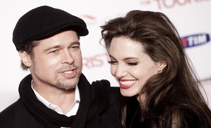 Бред Питт и Анджелина Джоли не будут разводиться: Бред просит прощения и возвращается в семью
