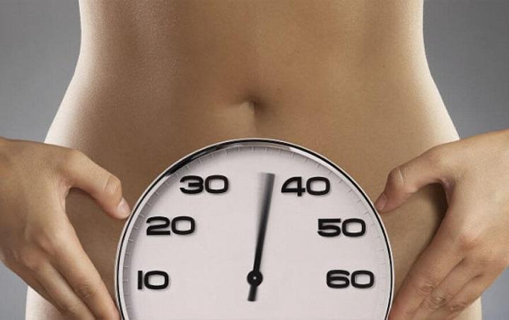 Что является причиной нарушения менструального цикла