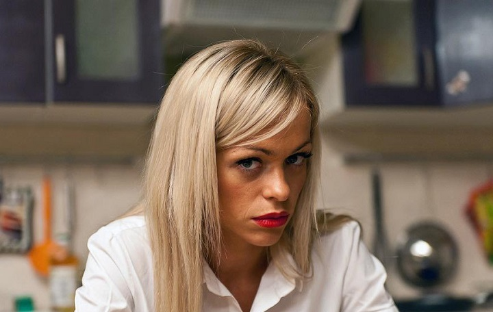 Анну Хилькевич обманули на 140 тысяч рублей!