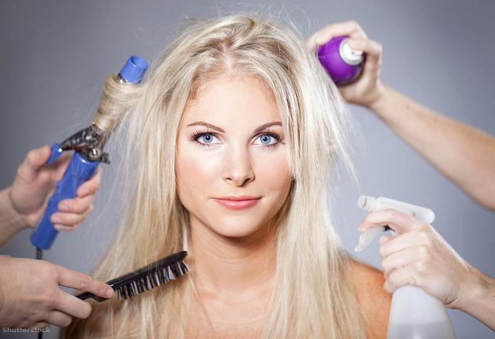 Как вернуть натуральный цвет волос после окрашивания?