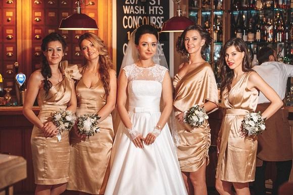 Секс на золотой свадьбе