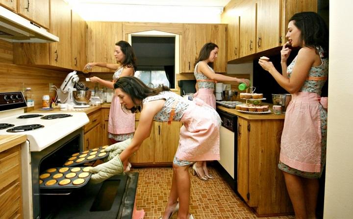Как сэкономить время на кухне