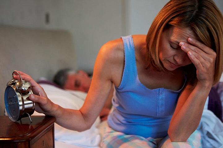 10 способов борьбы с бессоницей
