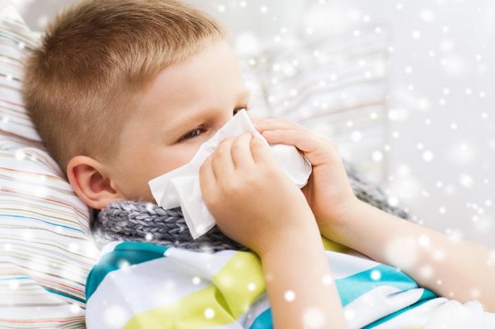 Гайморит у детей – симптомы и лечение