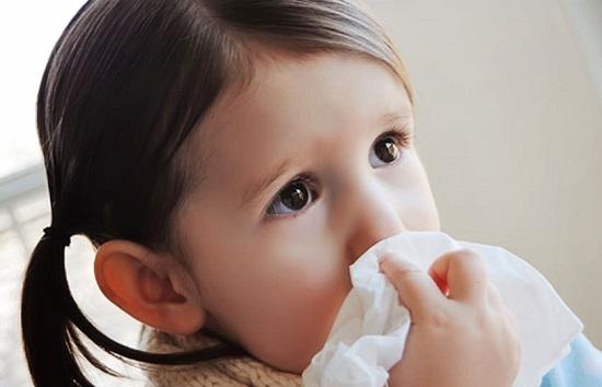 симптомы гайморита у детей