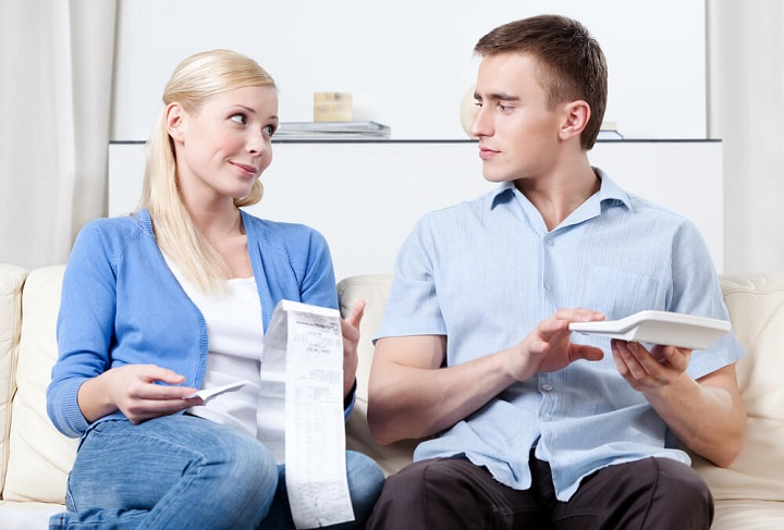 А вы знаете доход своего мужа?