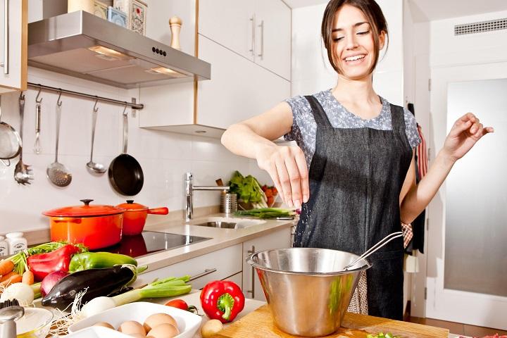 Кулинарные секреты, собранные годами