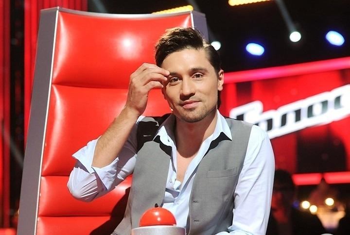 Дима Билан заявил об уходе с шоу «Голос»